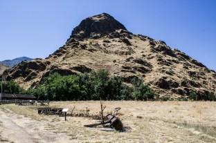 Kirkwood Historical Ranch. Dawn Page / CoastsideSlacking