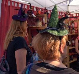 People watching at the 2017 Half Moon Bay Pumpkin Festival. Dawn Page / CoastsideSlacking