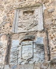 Castillo de la Muela, a 10th century castle in Consuegra, Spain. Dawn Page / CoastsideSlacking