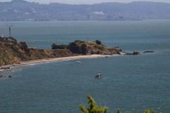 Angle Island State Park, Dawn Page/CoastsideSlacking