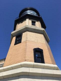 Split rock Lighthouse. Dan Page/CoastsideSlacking