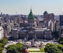 Capital Federal, Buenos Aries. Dawn Page/CoastsideSlacking