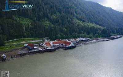 North Pacific Cannery, Skeena River