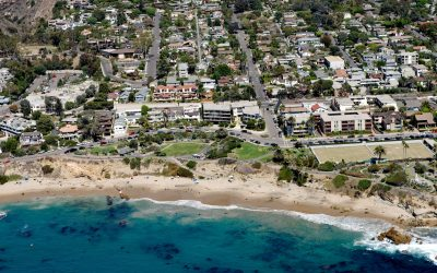 Divers Cove, Laguna Beach
