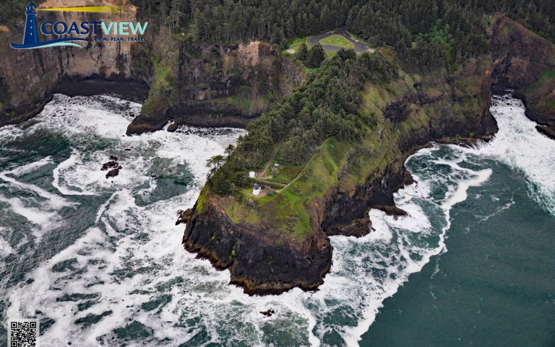 Cape Meares Light, Cape Meares