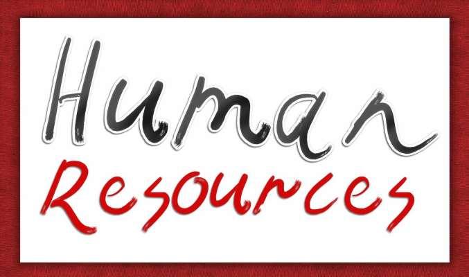 Image: Human resources