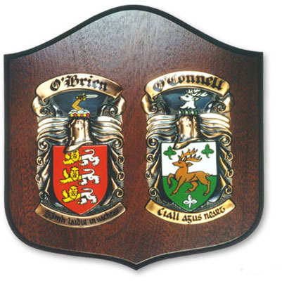 coat of arms gifts