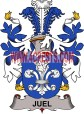 juel-or-juhl-family-crest