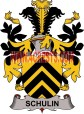 schulin-family-crest