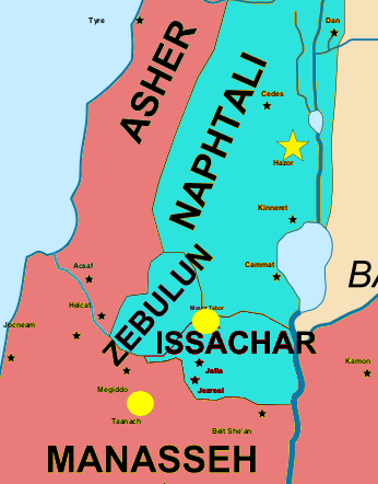 Image result for map showing zebulun land spreading from sea to sea