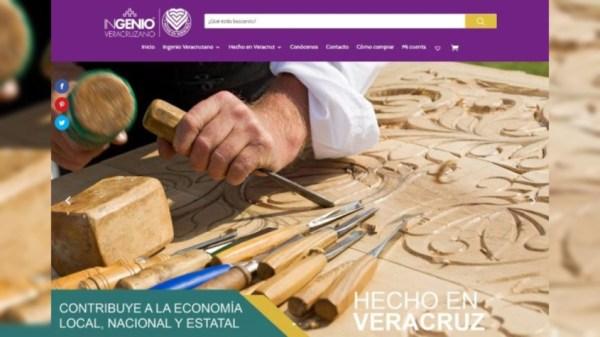 Cuitláhuac García presenta 'Hecho en Veracruz', una nueva ...