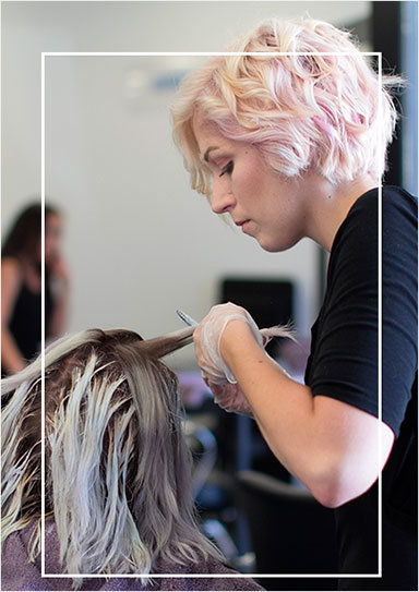 Cosmetology School Orange County - Be a Licensed Cosmetologist