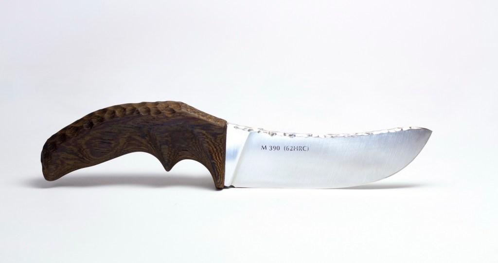 Нож ручной работы от CobbleBlade, Украина Винница