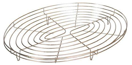 Cobb Supreme Fenced Roast Rack