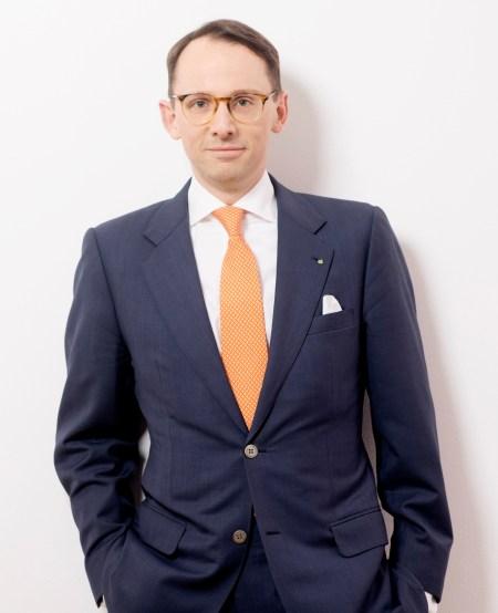 Alexander Bargum, Algol Group