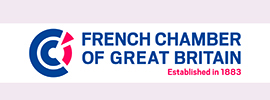 French Chamber in GB logo