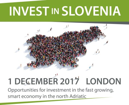 Invest in Slovenia Conference