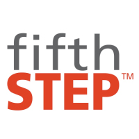 Fifth step logo