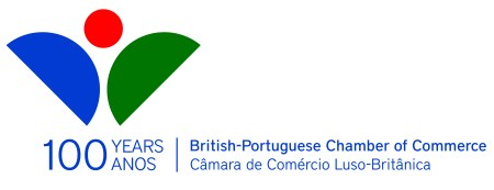 British-Portuguese Chamber of Commerce logo