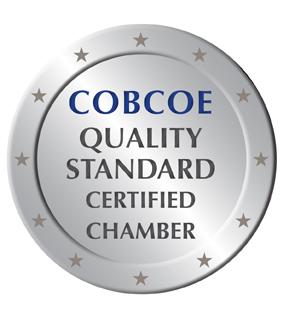 Quality Standard rosette