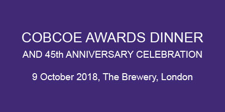 COBCOE Awards Dinner 2018