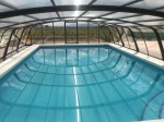 estructura movil para piscina
