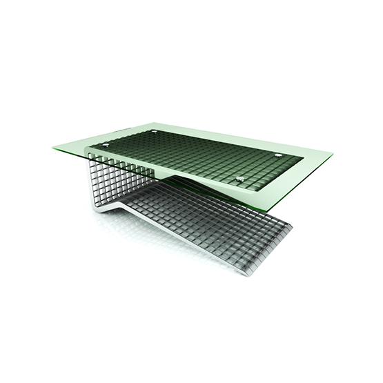 Black - Center Table