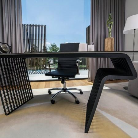 Purity - Office Desk