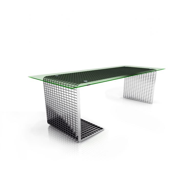 Simplicity - Mesa de Escritório