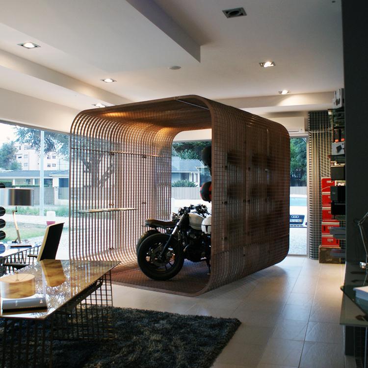 Projetos Especiais - Cobermaster Concept Store