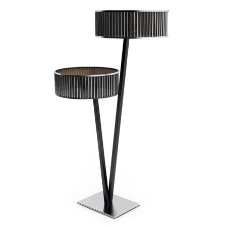 Divergent - Floor Lamp