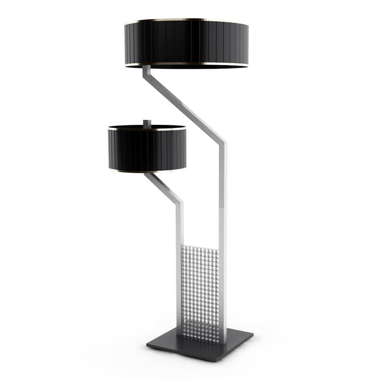 Skew - Floor Lamp