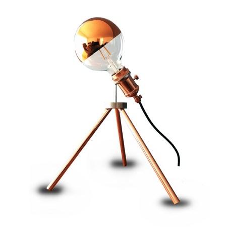 Telescope - Desk Lamp