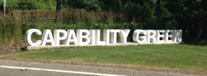 Capability green sign