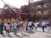 Cobla Popular - St.Adrià '15