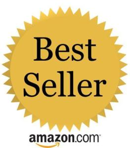 Best sellers list on Amazon in Australia at number 8!