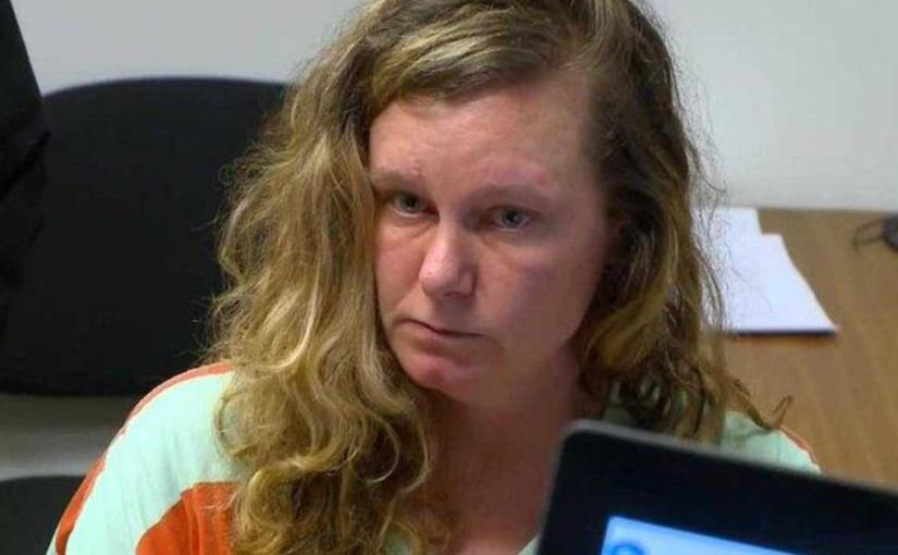 Iowa Woman Who Ran Down 2 Children of Color with Car Gets 25 Years in Prison for Racist Attacks