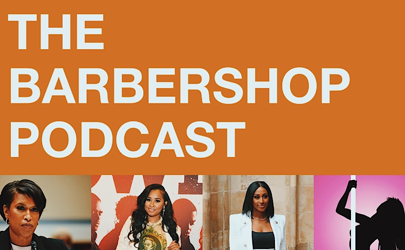 Barbershop Short: White Population in Decline, U.K. Singer Alexander Burke Asked to Bleach Her Skin, Segregated School in Atlanta, Tammy Rivera Receives Heat For Allowing Her Daughter To Dress Inappropriately for First Day of School, and More…