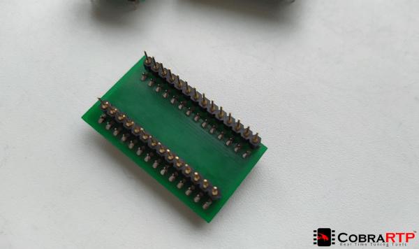 87c257 adapter