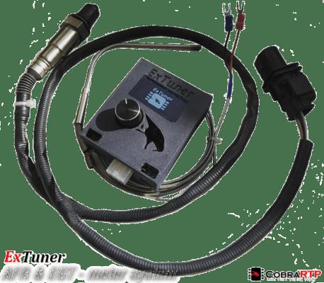 AFR + EGT meter. ШДК (ШПЛЗ) контроллер