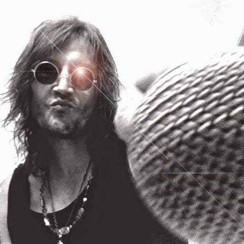EP 209: Donnie Vie Interview- Is Enuff Z' Nuff? | Cobras & Fire Podcast