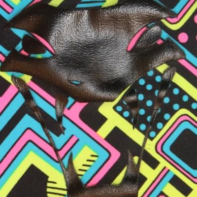 retro shinguard sleeves