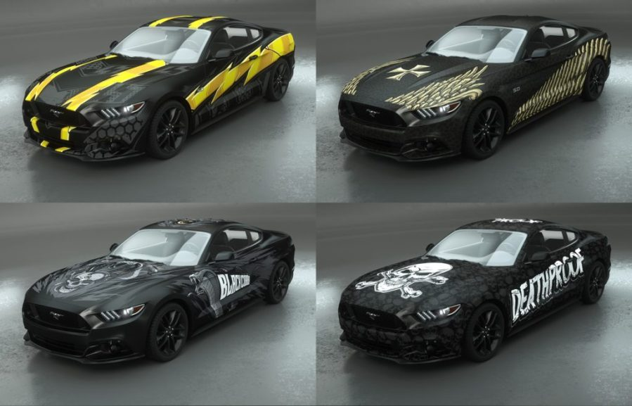 How To Buy   Cobra Wrap Art CHOOSE ONE OF OUR TOP CLASS STOCK CAR WRAP DESIGNS