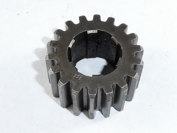 <strong><em>28-C-6  4th Gear. Layshaft 18 teeth. CP $35</em></strong>