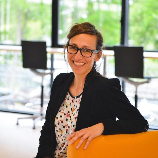 Prof. Anne-Claire Pache