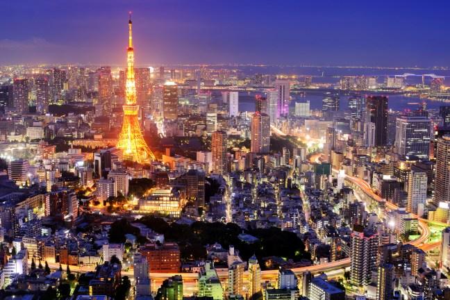 Entrepreneurship in Japan