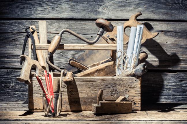 strategy development tools