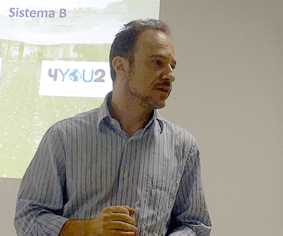 Edgard Barki, Head of the Entrepreneurship Research Center at FGV Brazil, base of the pyramid researcher and expert on social enterprise, shares Part 2 of his experience on the Brazilian testing ground.