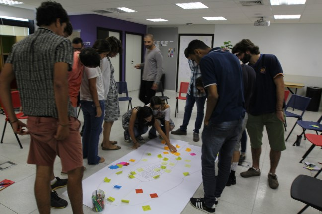 Prof. Francisco Aranha, Director of the FGV-EAESP Center for the Advancement of Teaching and Learning, highlights the innovative INTENT initiative that prepares students to be creative, high-impact managers and drivers of change in organisations and society