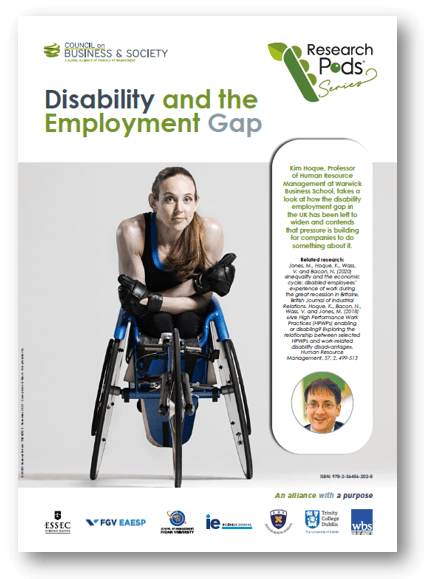 9 Steps for an Effective Corporate Disability Inclusion Policy